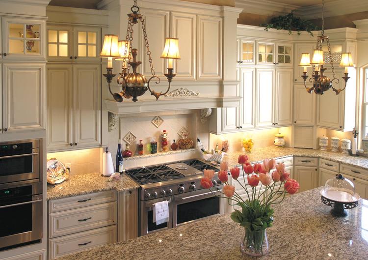 Kitchen Cabinets Marietta, GA